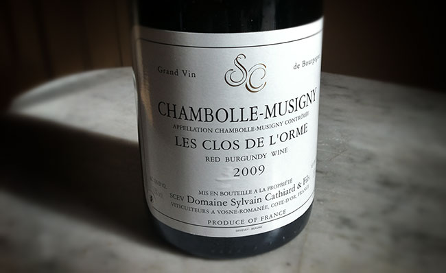 chambolle musigny senior personals Buy 2014 anne & herve sigaut chambolle-musigny derriere le four from  with the earliest recordings of the quality of this region's produce dating back to the.