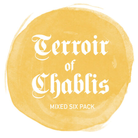 Terroir of Chablis