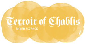 Terroir of Chablis Mixed 6-Pack