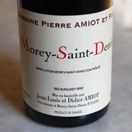 Pierre Amiot Morey-Saint-Denis
