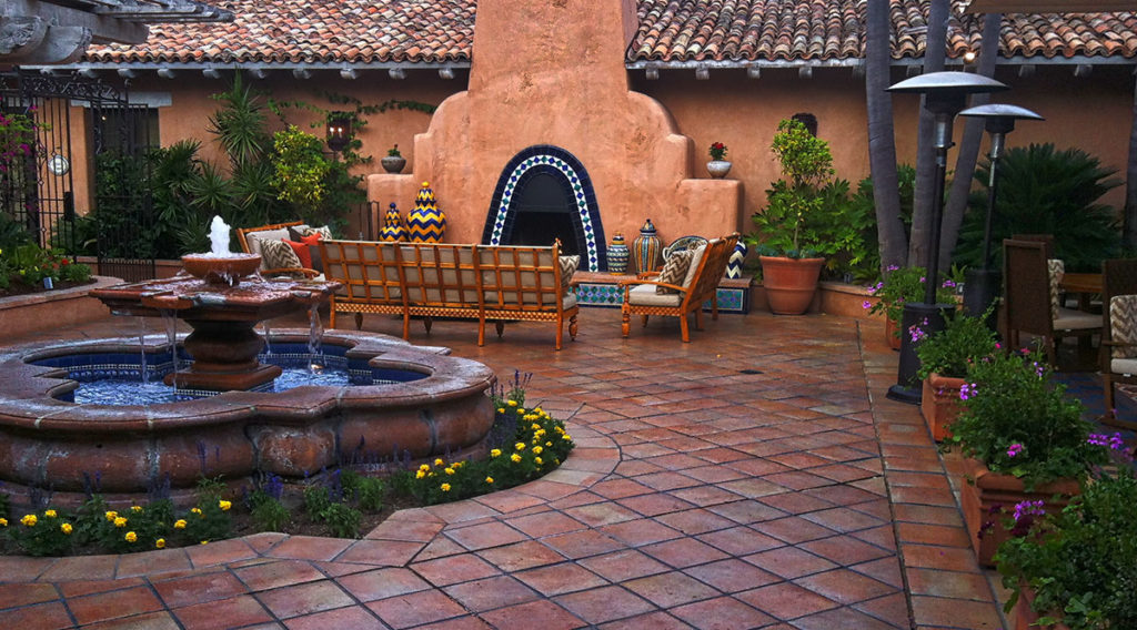 Rancho Valencia Resort and Spa, Southern California's only Relais and Chateaux property
