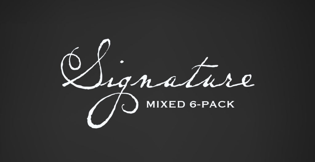 Amitié Wines Signature Mixed 6-Pack