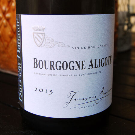 Domaine Buisson Battault et Fils Bourgogne Aligoté