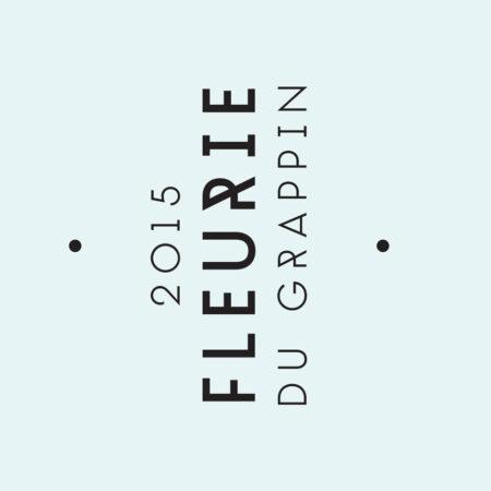 Fleurie du Grappin 2015
