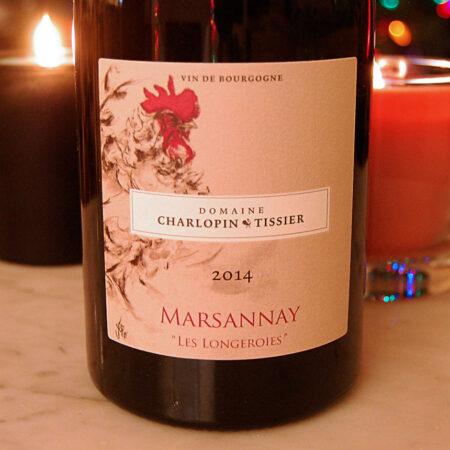 Domain Charlopin-Tissier Marsannay
