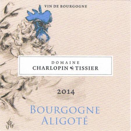Domaine Charlopin-Tissier Bourgogne Aligoté