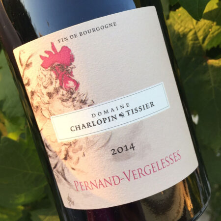 Domaine Charlopin-Tissier Pernand-Vergelesses
